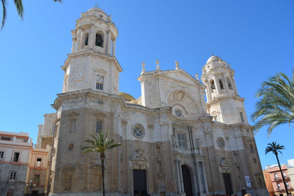 kadyks katedra