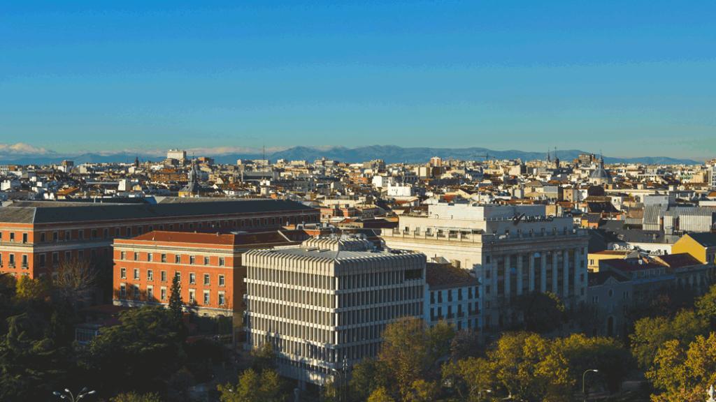 madryt zwiedzanie najlepsze punkty widkowe w stolicy hiszpanii co zobaczyc w madrycie