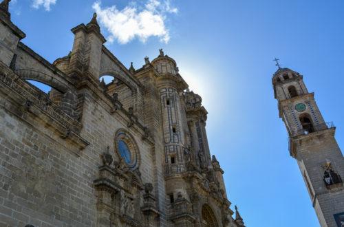 zabytki i zwiedzanie jerez de la frontera w andaluzji, hiszpania