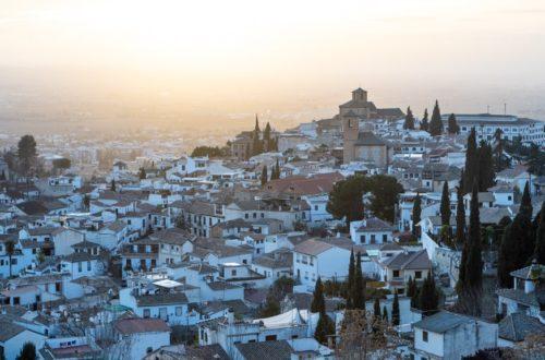 Granada - co zobaczyć w Granadzie