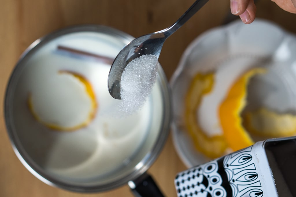 Sposób na aromatyczne torrijas