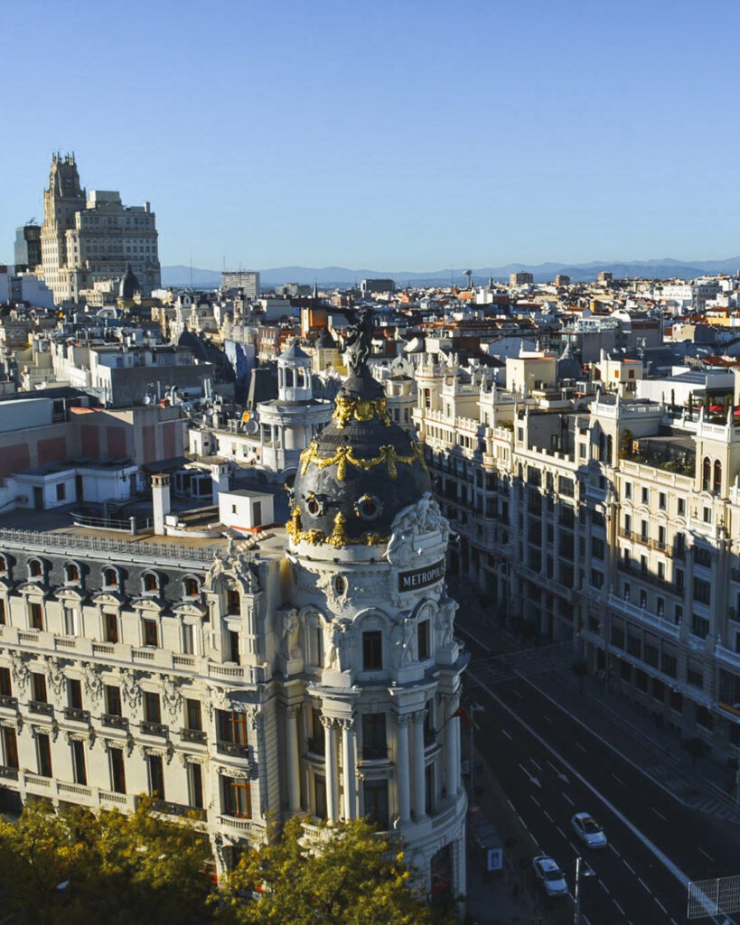 Co zobaczyć w Madrycie?