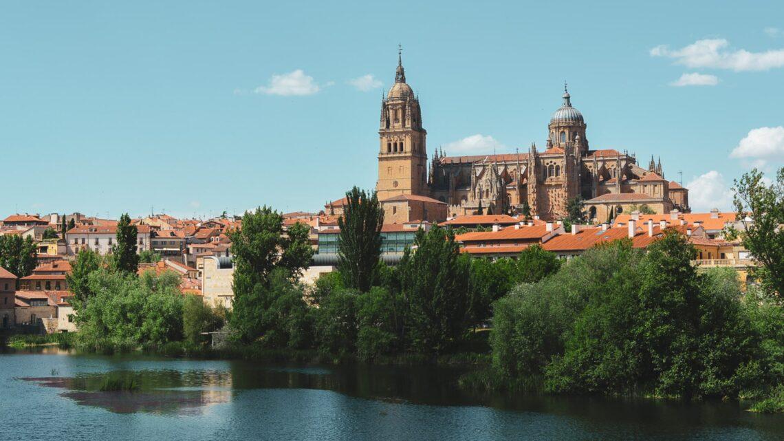 Miejsca na wycieczkę z Madrytu
