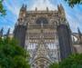 katedra w sewilli, co zobazyć w sewilli, co warto w sewilli, sewilla na weekend